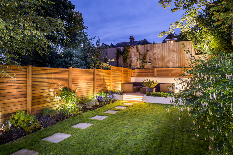 How to Renovate Your Outdoor Space